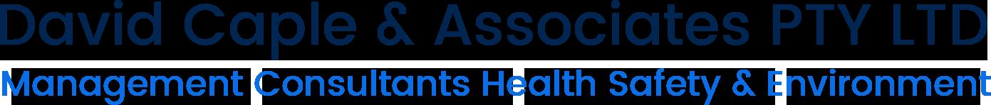David Caple & Associates